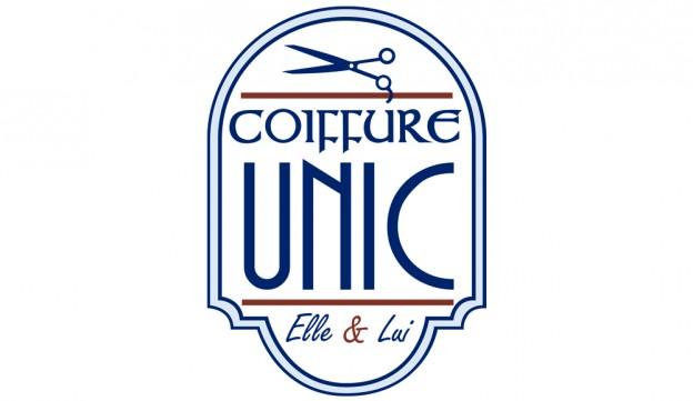 Logo Coiffure Unic2