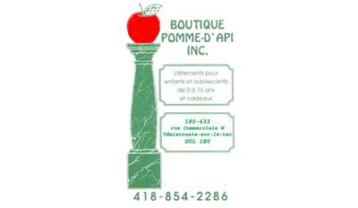 Logo Pomme dapi2